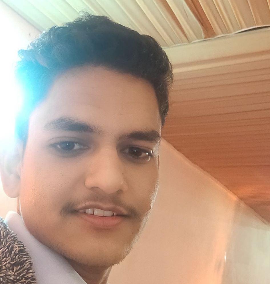 Deepak Tailor Image